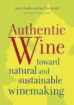 Authentic Wine af Jamie Goode