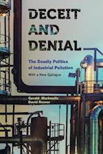 Deceit and Denial af Gerald Markowitz