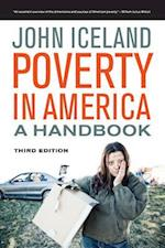 Poverty in America af John Iceland