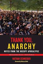 Thank You, Anarchy