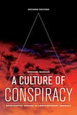 A Culture of Conspiracy af Michael Barkun