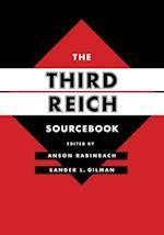 The Third Reich Sourcebook af Anson Rabinbach