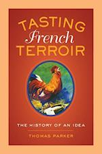 Tasting French Terroir af Thomas Parker