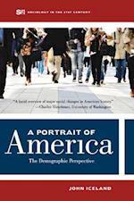 A Portrait of America af John Iceland