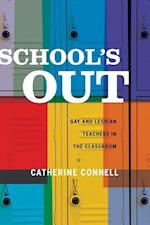School's out af Catherine Connell