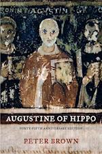 Augustine of Hippo af Peter Brown