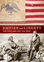 Empire and Liberty af Virginia Scharff