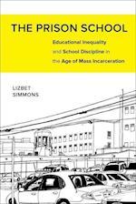 The Prison School af Lizbet Simmons