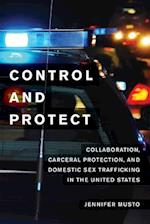 Control and Protect af Jennifer Musto