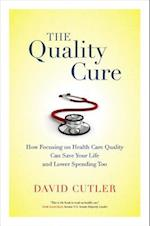 The Quality Cure af David Cutler