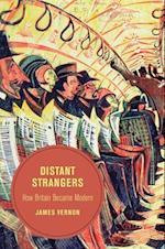 Distant Strangers af James Vernon