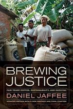 Brewing Justice af Daniel Jaffee