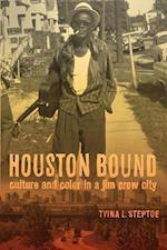 Houston Bound af Tyina Steptoe