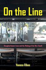 On the Line af Vanesa Ribas