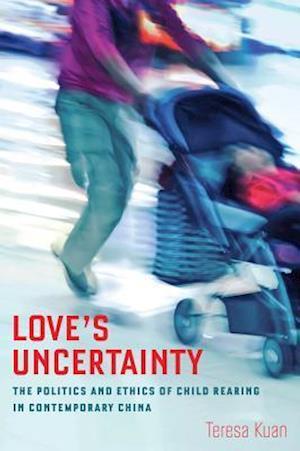 Love's Uncertainty