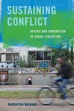 Sustaining Conflict af Katherine Natanel