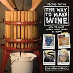 The Way to Make Wine af Sheridan Warrick