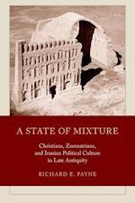 A State of Mixture af Richard E. Payne