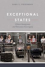 Exceptional States af Sara L. Friedman