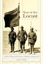 Year of the Locust af Salim Tamari