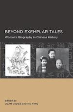 Beyond Exemplar Tales