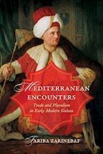 Mediterranean Encounters af Fariba Zarinebaf