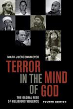 Terror in the Mind of God (Comparative Studies in Religion & Society, nr. 13)