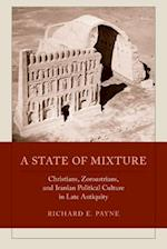 A State of Mixture af Richard E. Payne