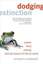Dodging Extinction af Anthony D. Barnosky