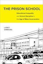 Prison School af Lizbet Simmons