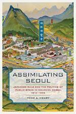 Assimilating Seoul af Todd A. Henry