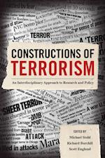 Constructions of Terrorism