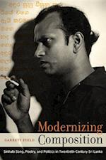 Modernizing Composition (South Asia Across the Disciplines)