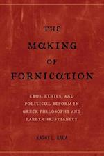 The Making of Fornication af Kathy L. Gaca