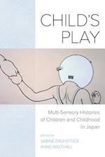 Child's Play af Anne Walthall, Sabine Fruhstuck