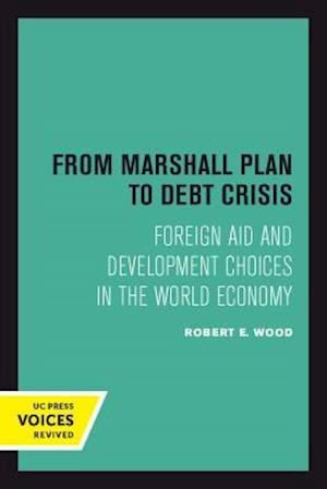 From Marshall Plan to Debt Crisis