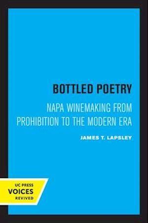 Bottled Poetry