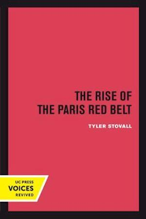 The Rise of the Paris Red Belt