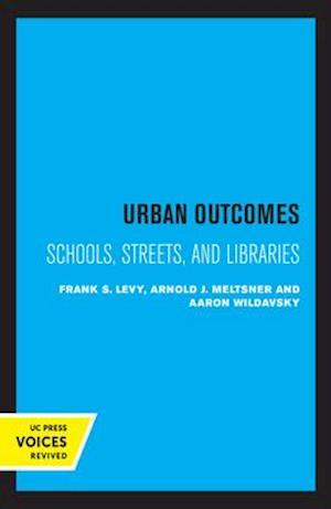 Urban Outcomes