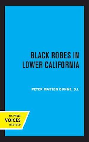 Black Robes in Lower California