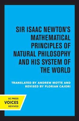 Principia, Vol. II: The System of the World