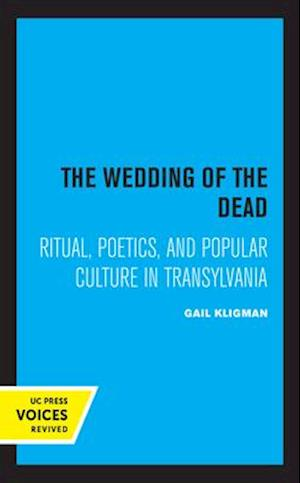 The Wedding of the Dead