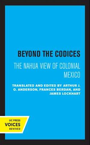 Beyond the Codices