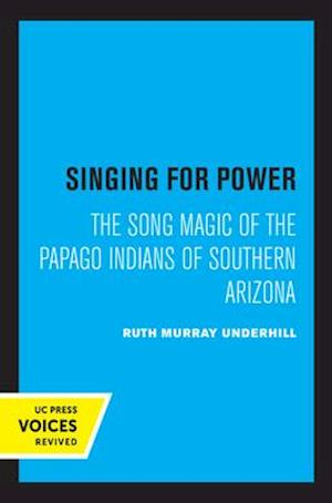 Singing for Power