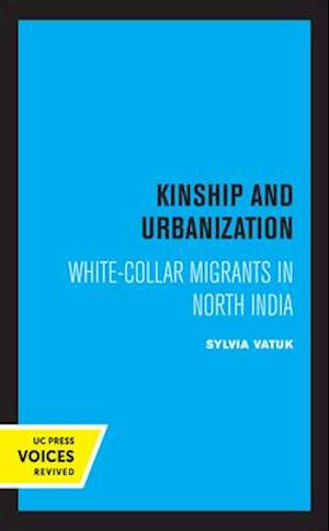 Kinship and Urbanization