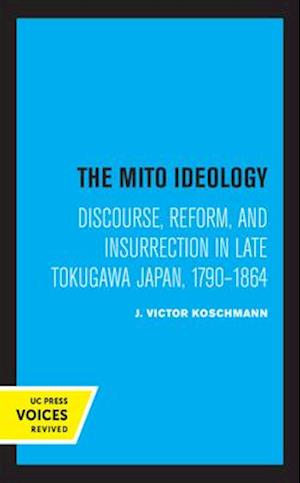 The Mito Ideology