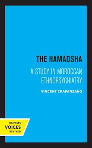 The Hamadsha