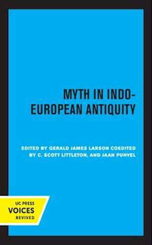 Myth in Indo-European Antiquity