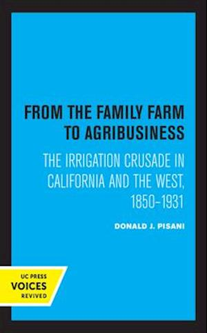 From the Family Farm to Agribusiness
