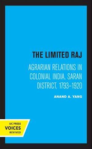 The Limited Raj